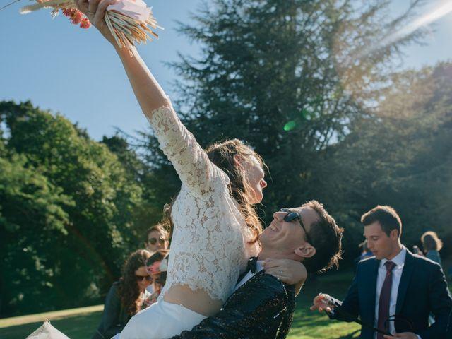 Le mariage de Sarah et Adrien