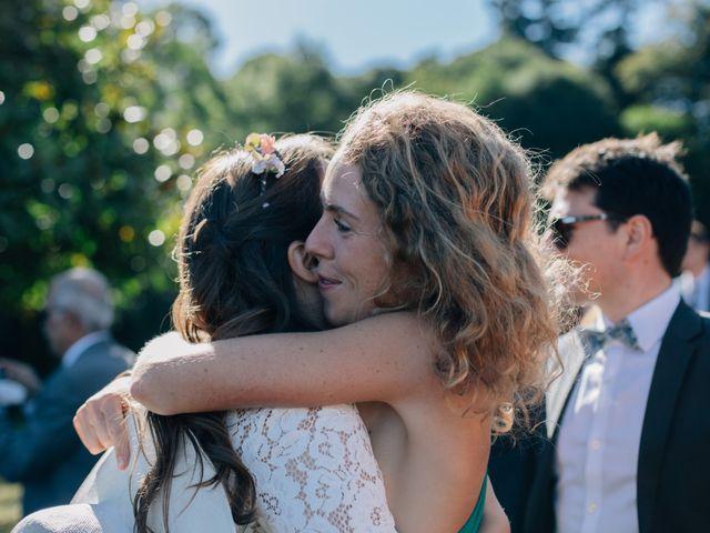 Le mariage de Adrien et Sarah à Plomelin, Finistère 25