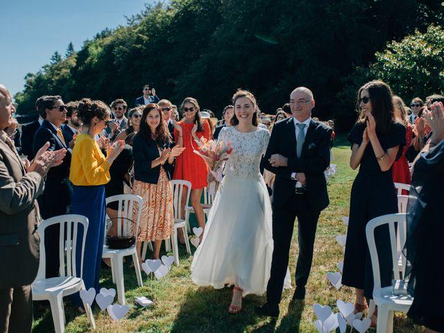 Le mariage de Adrien et Sarah à Plomelin, Finistère 38