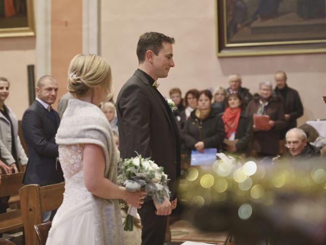 Le mariage de Jérémy et Aurélie à Morzine, Haute-Savoie 20