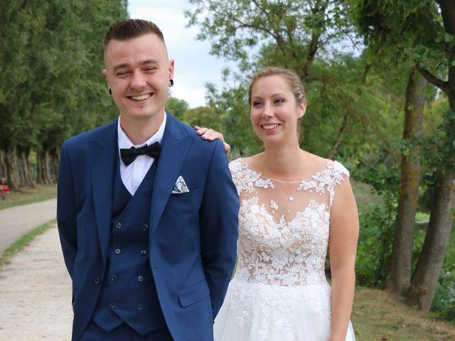 Le mariage de Irvin et Alice à Bléré, Indre-et-Loire 15