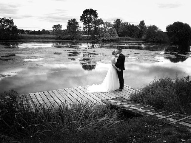 Le mariage de Irvin et Alice à Bléré, Indre-et-Loire 19