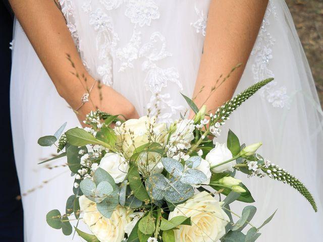 Le mariage de Irvin et Alice à Bléré, Indre-et-Loire 21