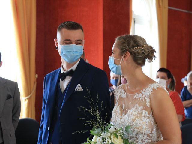Le mariage de Irvin et Alice à Bléré, Indre-et-Loire 27