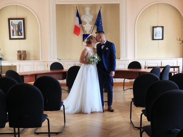 Le mariage de Irvin et Alice à Bléré, Indre-et-Loire 29