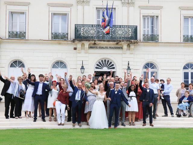 Le mariage de Irvin et Alice à Bléré, Indre-et-Loire 34