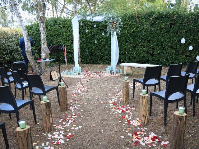 Le mariage de Irvin et Alice à Bléré, Indre-et-Loire 50