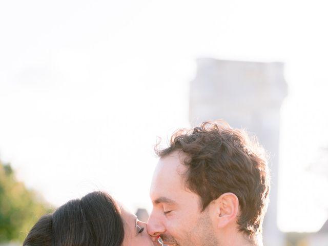 Le mariage de Vincent et Amandine à Tendu, Indre 24