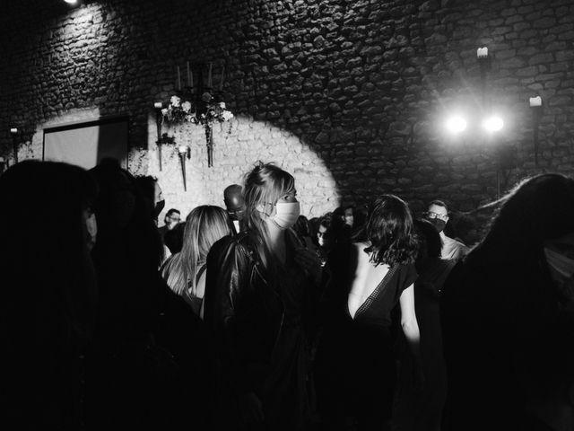 Le mariage de Vincent et Amandine à Tendu, Indre 34