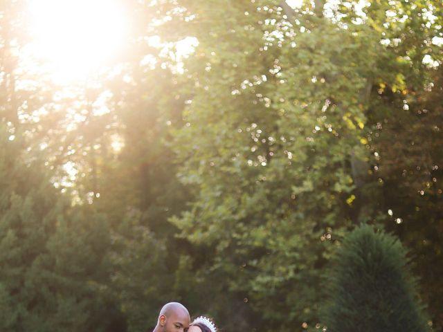 Le mariage de Sarah et Sylvein à Mulhouse, Haut Rhin 3