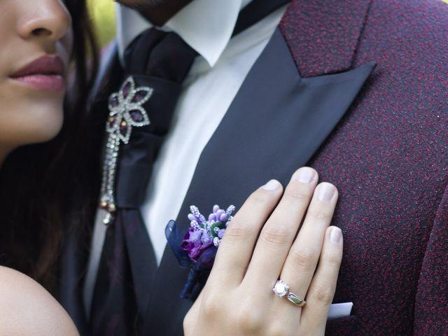 Le mariage de Sarah et Sylvein à Mulhouse, Haut Rhin 11