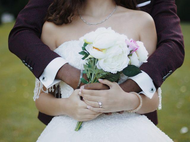 Le mariage de Sarah et Sylvein à Mulhouse, Haut Rhin 18
