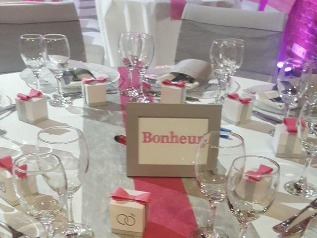 Le mariage de Laurent et Bérengère à Franqueville-Saint-Pierre, Seine-Maritime 3