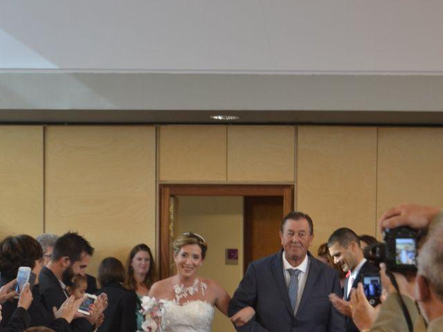 Le mariage de Laurent et Bérengère à Franqueville-Saint-Pierre, Seine-Maritime 32