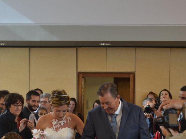 Le mariage de Laurent et Bérengère à Franqueville-Saint-Pierre, Seine-Maritime 33