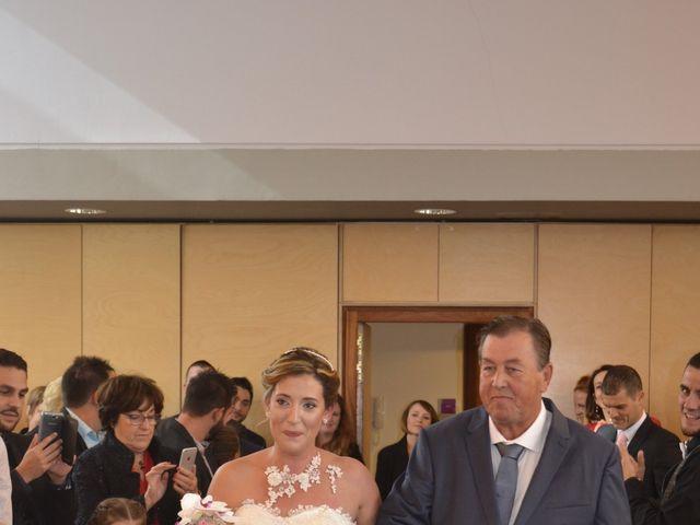 Le mariage de Laurent et Bérengère à Franqueville-Saint-Pierre, Seine-Maritime 34