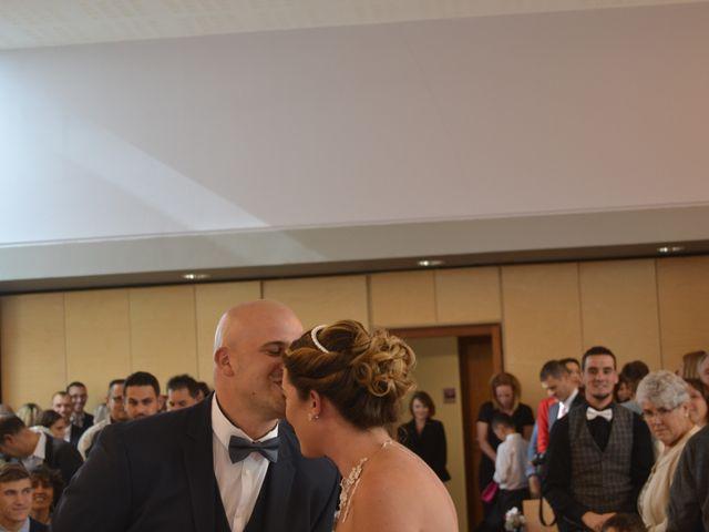 Le mariage de Laurent et Bérengère à Franqueville-Saint-Pierre, Seine-Maritime 35