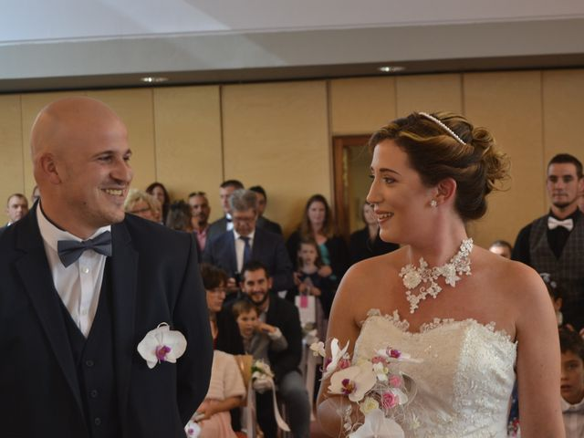 Le mariage de Laurent et Bérengère à Franqueville-Saint-Pierre, Seine-Maritime 36
