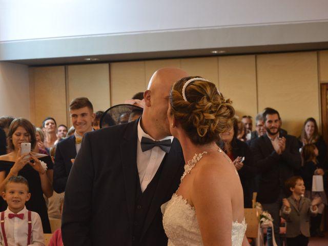 Le mariage de Laurent et Bérengère à Franqueville-Saint-Pierre, Seine-Maritime 40