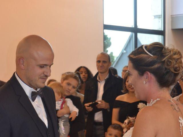 Le mariage de Laurent et Bérengère à Franqueville-Saint-Pierre, Seine-Maritime 43