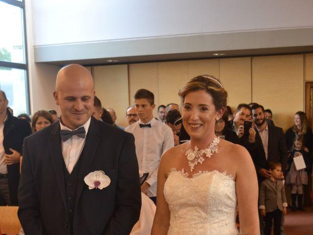 Le mariage de Laurent et Bérengère à Franqueville-Saint-Pierre, Seine-Maritime 44