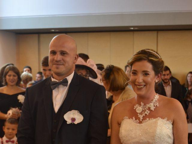 Le mariage de Laurent et Bérengère à Franqueville-Saint-Pierre, Seine-Maritime 45
