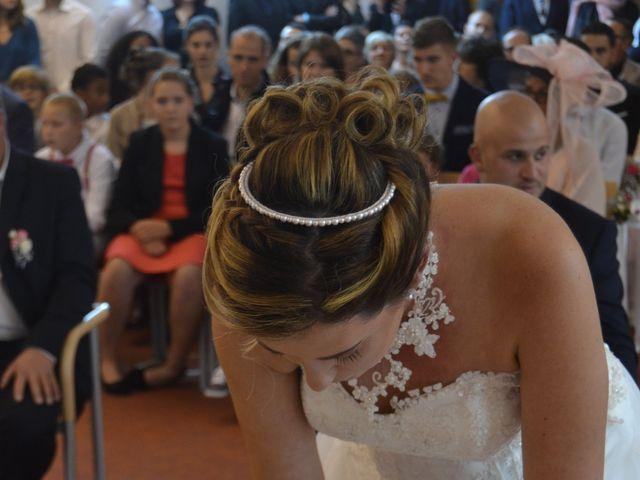 Le mariage de Laurent et Bérengère à Franqueville-Saint-Pierre, Seine-Maritime 46