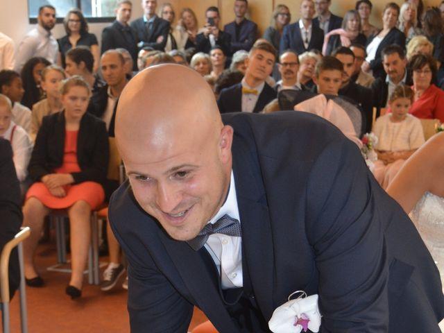 Le mariage de Laurent et Bérengère à Franqueville-Saint-Pierre, Seine-Maritime 48