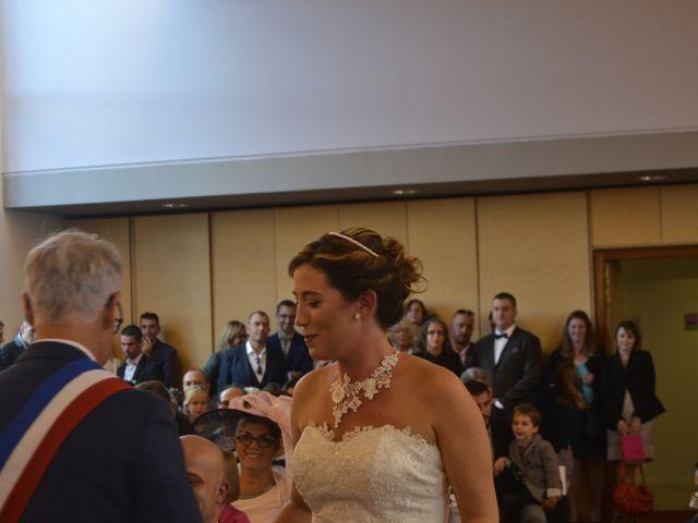 Le mariage de Laurent et Bérengère à Franqueville-Saint-Pierre, Seine-Maritime 50