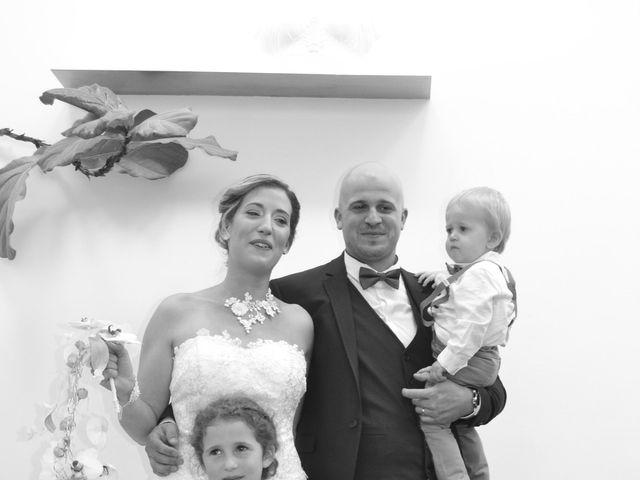 Le mariage de Laurent et Bérengère à Franqueville-Saint-Pierre, Seine-Maritime 52