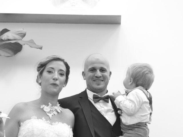 Le mariage de Laurent et Bérengère à Franqueville-Saint-Pierre, Seine-Maritime 53