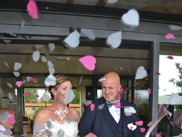 Le mariage de Laurent et Bérengère à Franqueville-Saint-Pierre, Seine-Maritime 57
