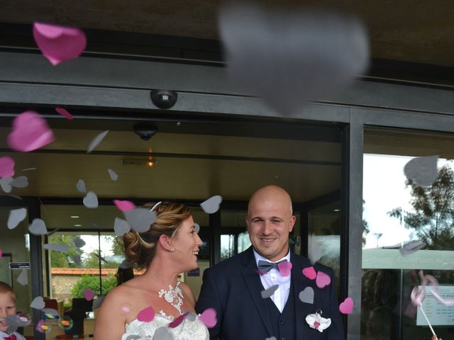 Le mariage de Laurent et Bérengère à Franqueville-Saint-Pierre, Seine-Maritime 58