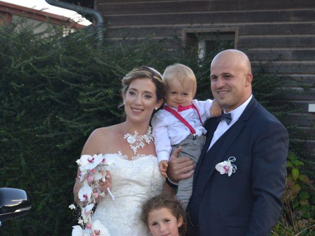 Le mariage de Laurent et Bérengère à Franqueville-Saint-Pierre, Seine-Maritime 63