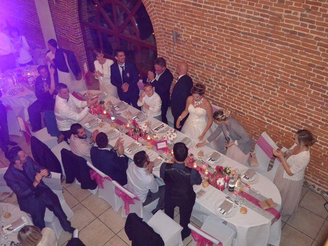 Le mariage de Laurent et Bérengère à Franqueville-Saint-Pierre, Seine-Maritime 73