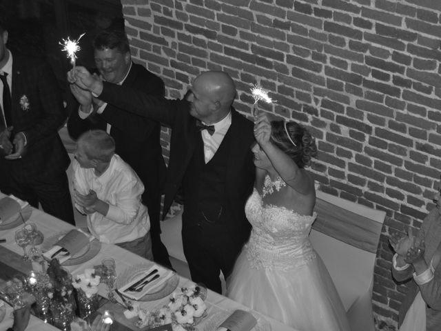 Le mariage de Laurent et Bérengère à Franqueville-Saint-Pierre, Seine-Maritime 75