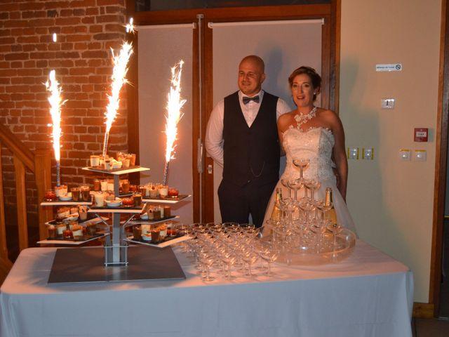 Le mariage de Laurent et Bérengère à Franqueville-Saint-Pierre, Seine-Maritime 80