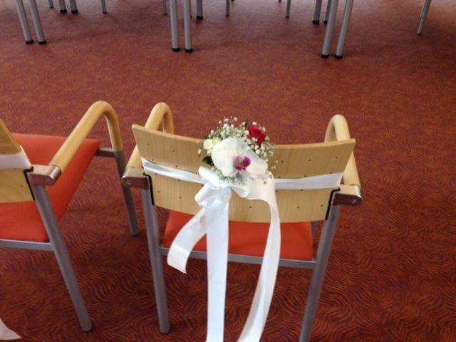 Le mariage de Laurent et Bérengère à Franqueville-Saint-Pierre, Seine-Maritime 111