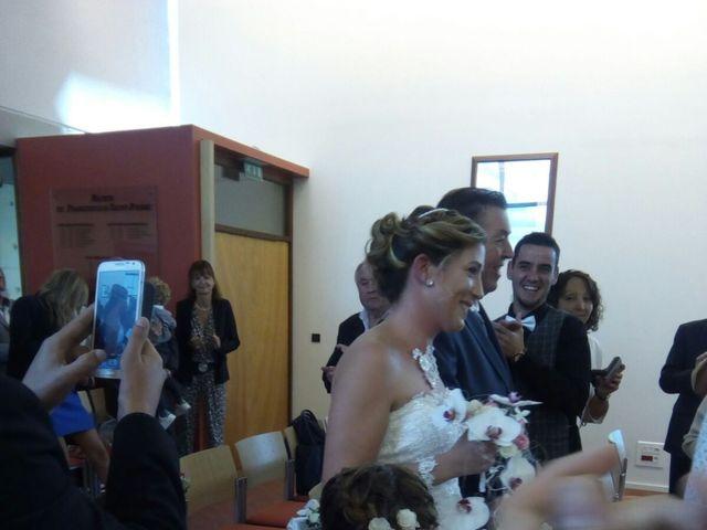 Le mariage de Laurent et Bérengère à Franqueville-Saint-Pierre, Seine-Maritime 131