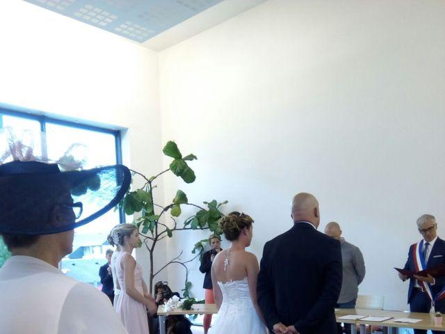 Le mariage de Laurent et Bérengère à Franqueville-Saint-Pierre, Seine-Maritime 132