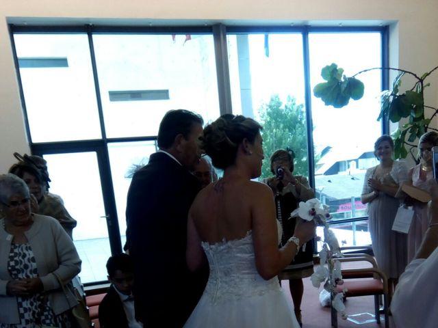 Le mariage de Laurent et Bérengère à Franqueville-Saint-Pierre, Seine-Maritime 133