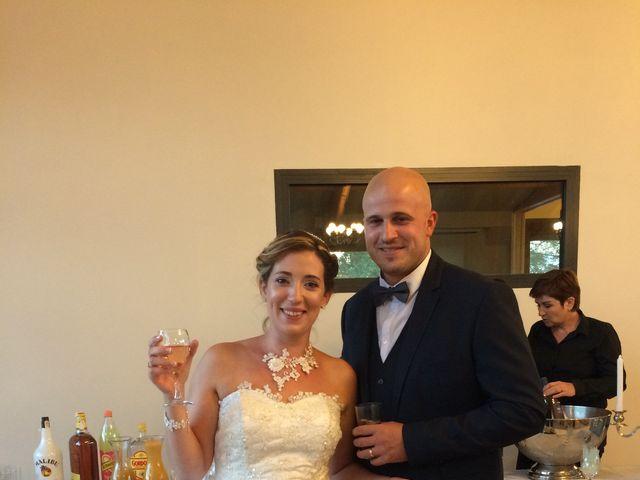 Le mariage de Bérengère et Laurent