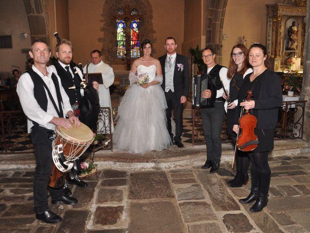 Le mariage de Valérie et Dominique à Larchamp, Mayenne 14