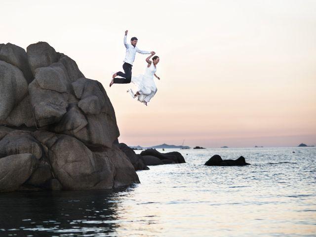Le mariage de Cécile et Hugo