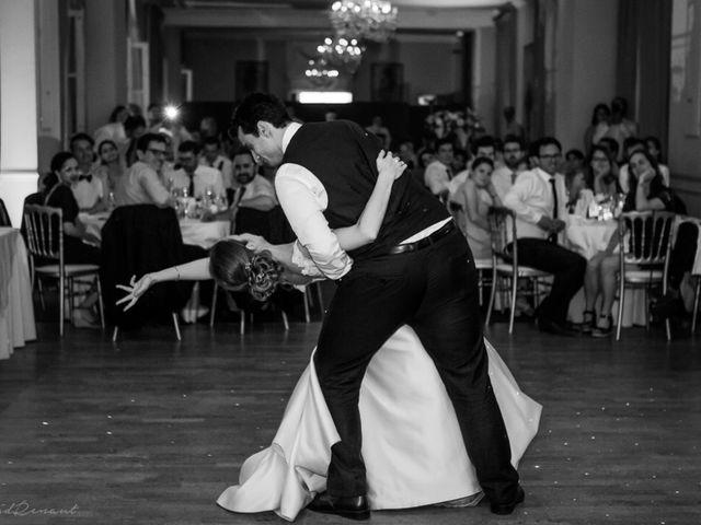 Le mariage de Yiannis et Marine à Dampsmesnil, Eure 24