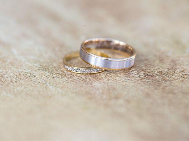Le mariage de Eric et Fabienne à Longueville, Lot-et-Garonne 13