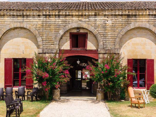 Le mariage de Eric et Fabienne à Longueville, Lot-et-Garonne 16