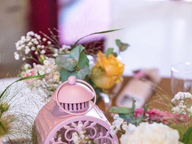 Le mariage de Eric et Fabienne à Longueville, Lot-et-Garonne 17