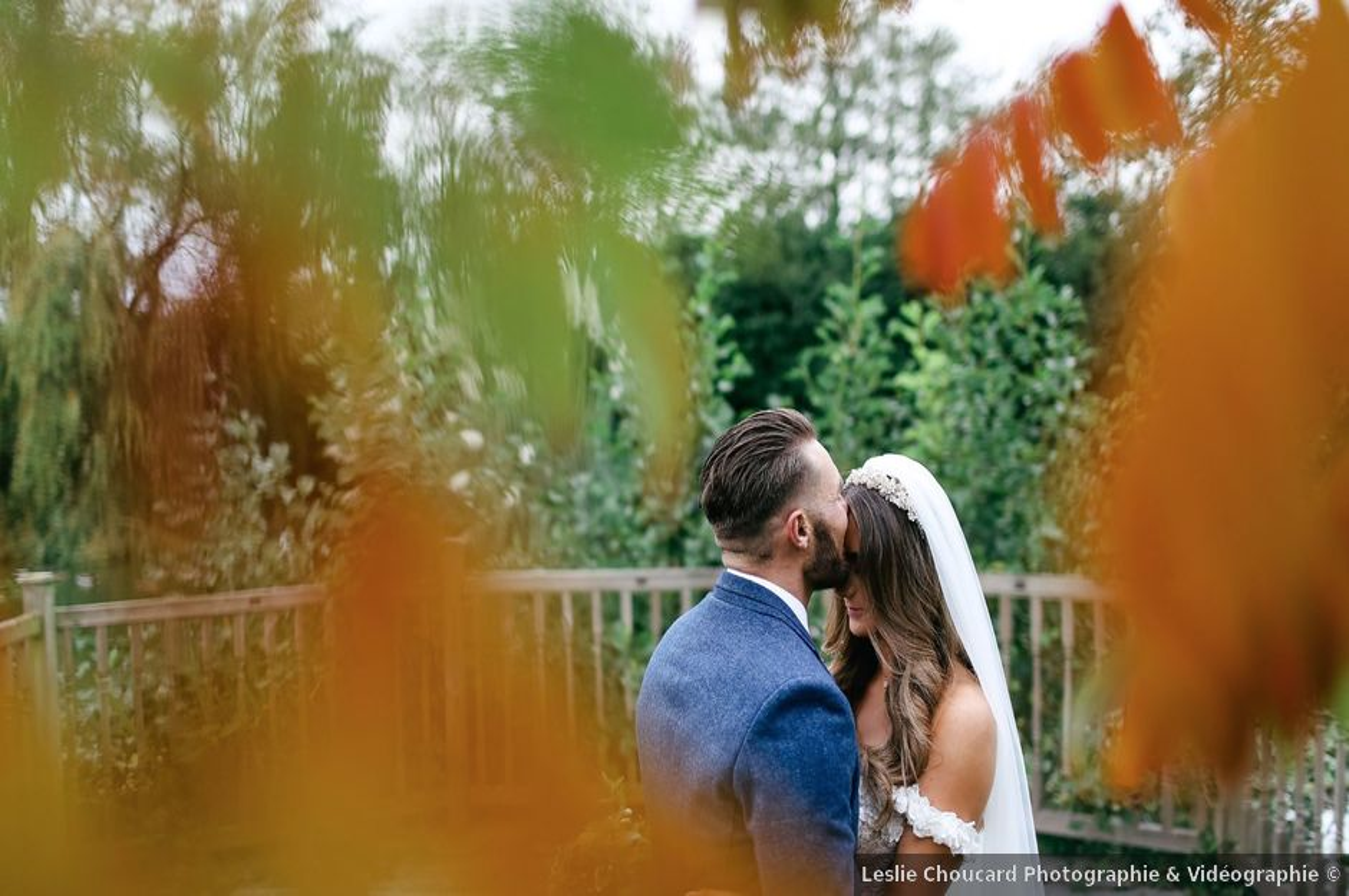Le mariage de Stewart et Kara à Chessy, Seine-et-Marne