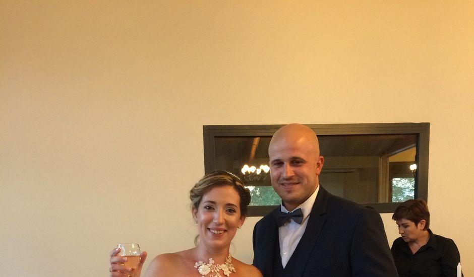 Le mariage de Laurent et Bérengère à Franqueville-Saint-Pierre, Seine-Maritime